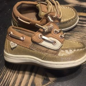 Sperry Girl Baby shoes